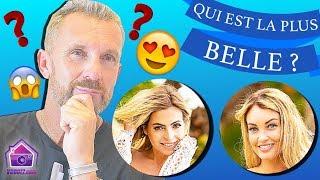 Pascal (Les Anges 11) : Qui est la plus belle ? Aurélie Dotremont ou Hillary ?