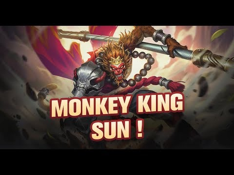 Mobile Legends: Bang Bang! Rising Hero | SUN