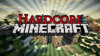 Lets Get Hardcore! 007 - Fan Mail and Cactus Farm [Minecraft]