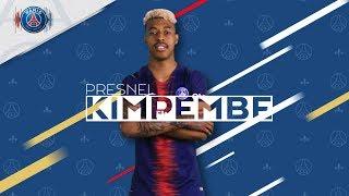 BEST-OF 2018/2019 : PRESNEL KIMPEMBE