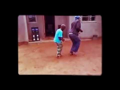 Sembele dance