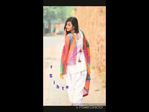 Latest Stylish Patiala Salwar Kameez Designs