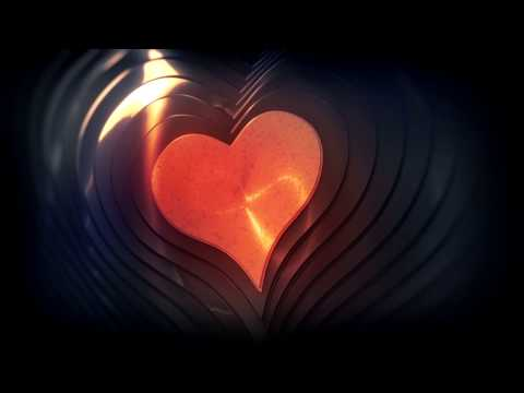 Heart Chakra Music for Inner Peace - The Gift of Self Love