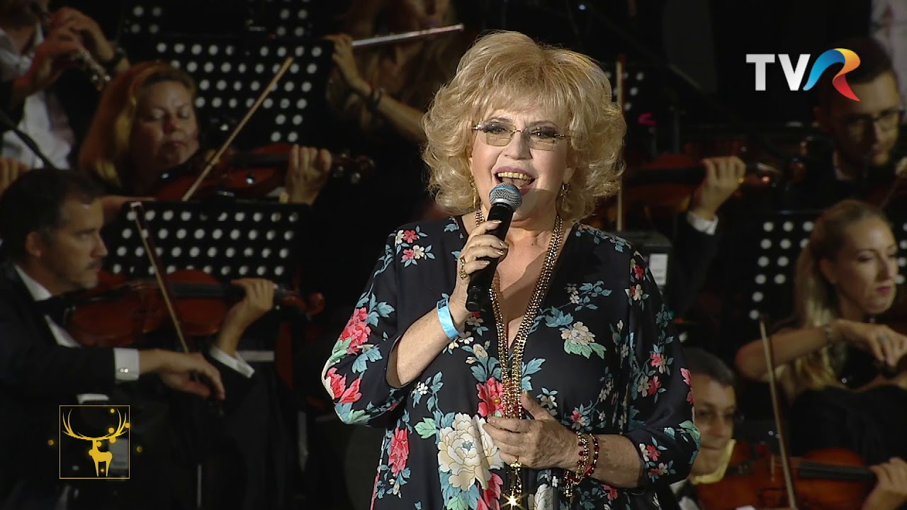 Corina Chiriac - Recital Cerbul de Aur 2019