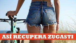 La recuperación perfecta | Ibon Zugasti