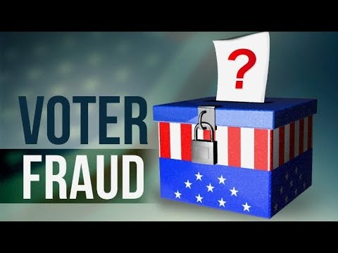 Election Fraud Exist & Persisted By Democrats & Republicans, Along With Dirty Knee For Profit Media