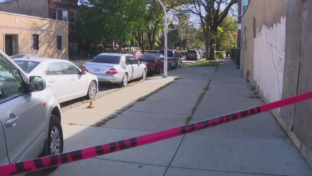 Download Police: One dead in Humboldt Park triple shooting