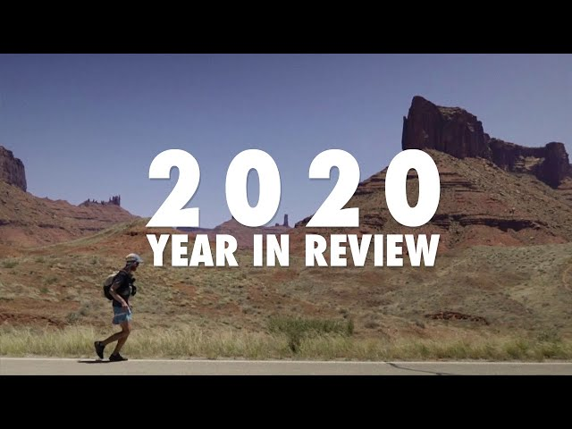 A Year In Review - 2020 | Salomon