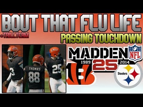 Madden 25 MUT | Ultimate Team Gameplay | Passing Touchdown? | Fred Biletnikoff Drop NOTHING!