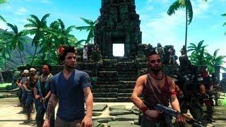 Far Cry 3 Map Editor Trailer North America
