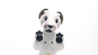 Sony's robot dog is Back after 10 years - Aibo