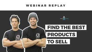 Find the Best Products to Sell on Amazon with Market Intelligence by Viral Launch