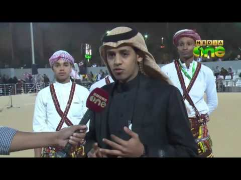 Janadriyah heritage festival celebrates symbols of Saudi identity