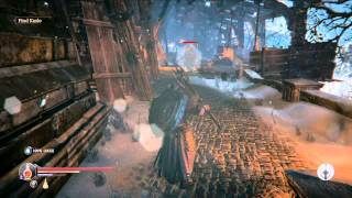Lords of the Fallen: Giant Bomb Quick Look