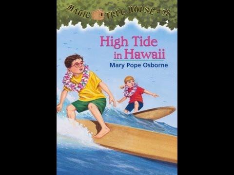 Annie-#High Tide in Hawaii - YouTube