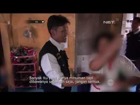 Penggeledahan Penjual Bandel Minuman Keras di Bandung - 86