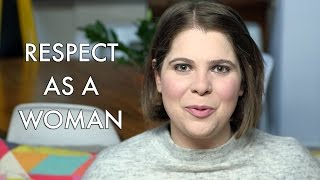 Makeup Tutorial For Respect As A Woman