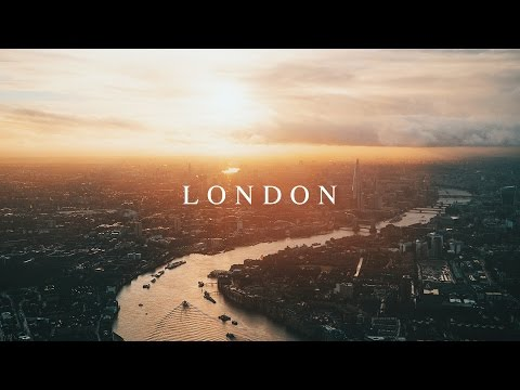 LONDON // 2017 // ritchieollie thumbnail