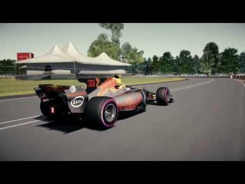 Exact & Max Verstappen: Mixed Reality. Aflevering 8: Nederlandse Grand Prix
