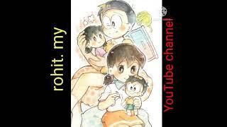 Nobita Status Shizuka