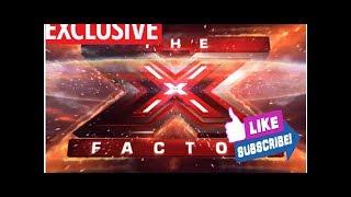X Factor contestant reveals dark truth behind talent show