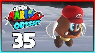 Super Mario Odyssey - Episode 35