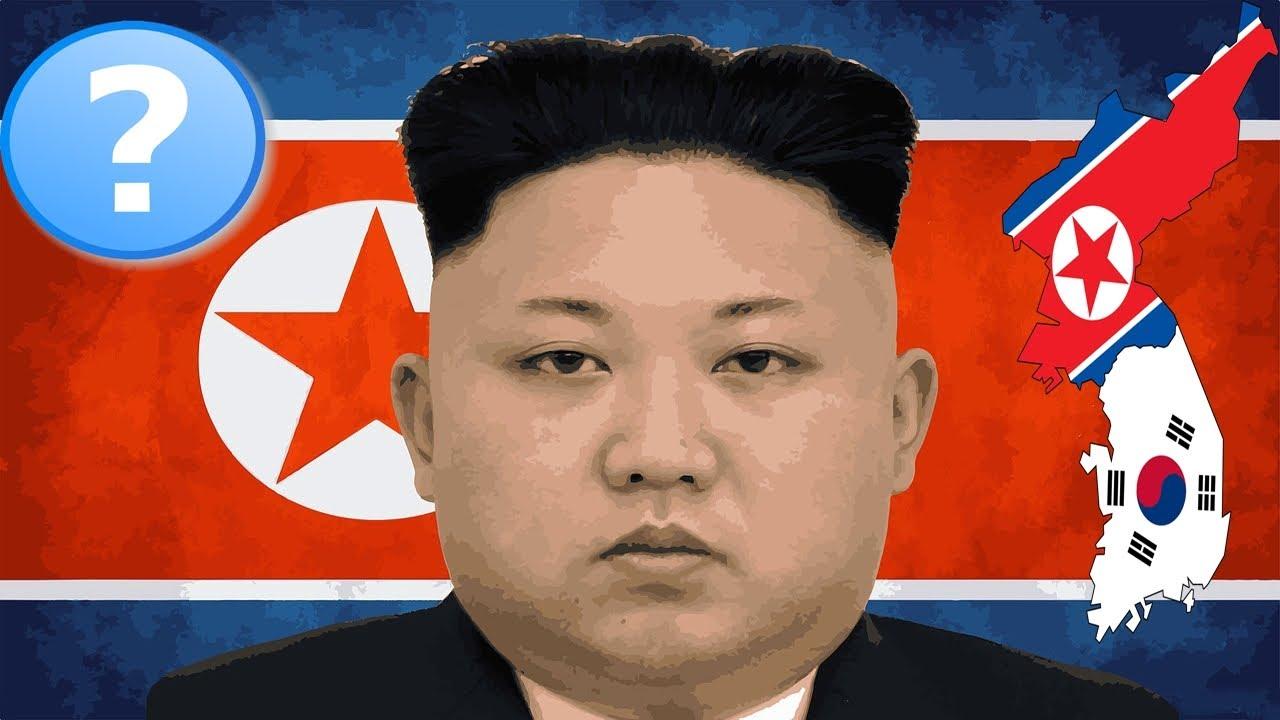 Kuzey Kore Hakkında Birbirinden İlginç Bilgiler ?❗❓