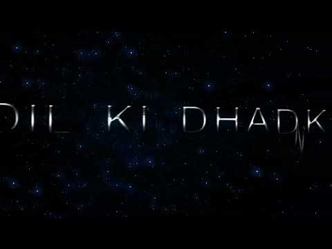 Tum Dil Ki Dhadkan (Digital Lyric Video)