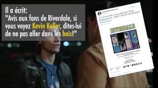 Un gros spoiler de la saison 2 de Riverdale a été balancé