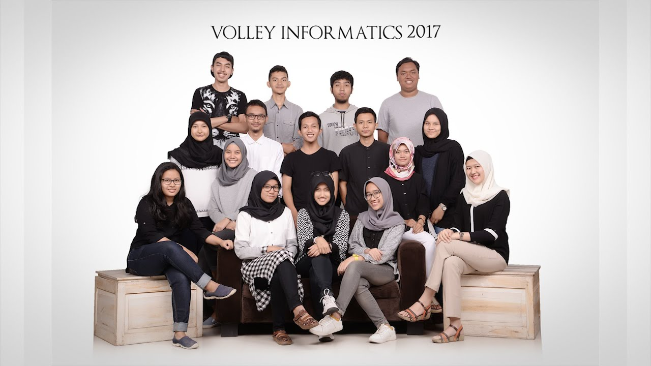 Volley Informatics 2017