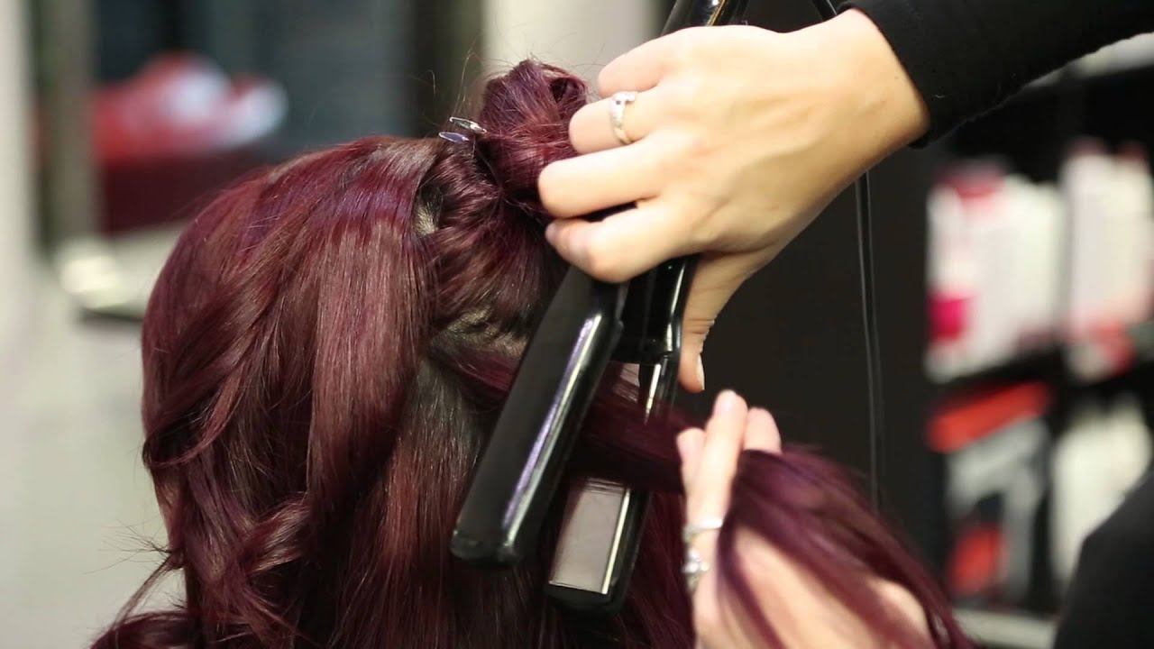 How to Do Curly Grunge Hair Hairstyles for Events & Every Day