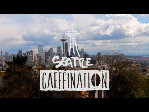 CAFFEINATION Episode 3: Seattle