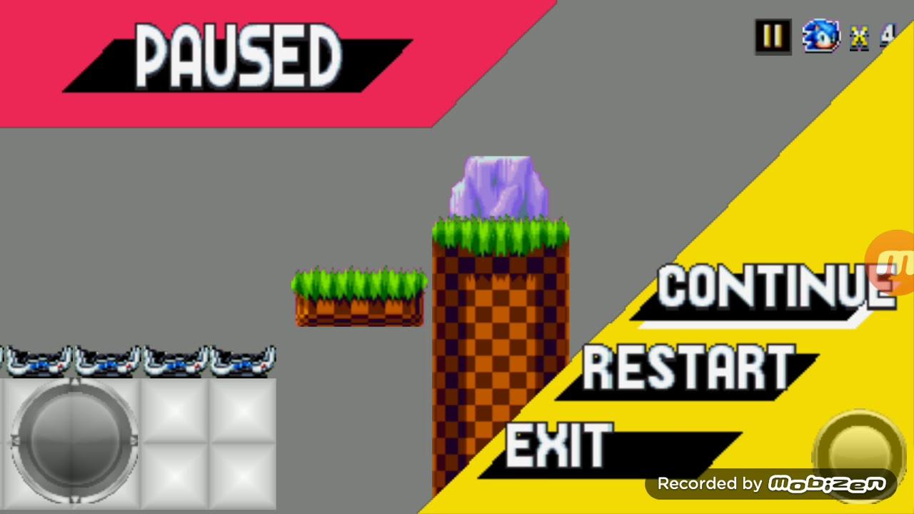 Sonic Mania para Android?! (Download na Descrição)