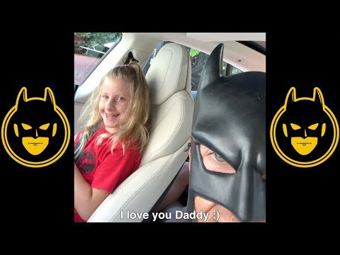 BatDad - Compilation Summer 2018