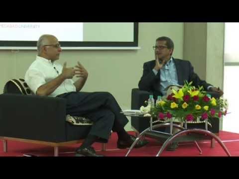 The Nalanda - Purpose Driven Leadership