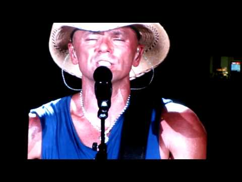 Kenny Chesney and Grace Potter You and Tequila