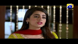 Ghar Titli Ka Par Episode 11 Best Moments 03 | Har Pal Geo