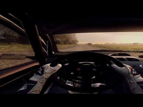 Crest Autosport Peugeot 206 Germany Leg 2