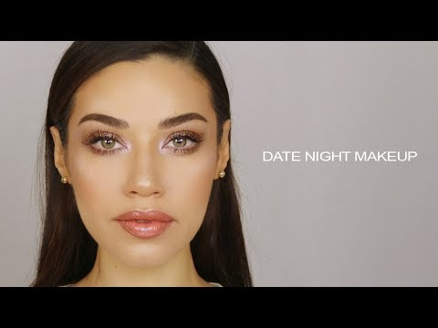 Valentine's Day Soft & Natural Makeup Tutorial