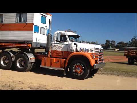 Convoy  for Kids - Lakes Entrance 2018.