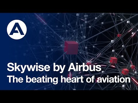 Skywise - Airbus open data platform for aviation