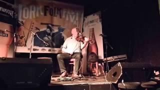 John Dwyer - SEAMUS CREAGH FIDDLE CONCERT  - An Spailpin Fanach - Cork Folk Festival , 05.10.14