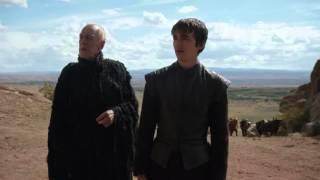 Промо Игра престолов (Game of Thrones) 6 сезон 3 серия