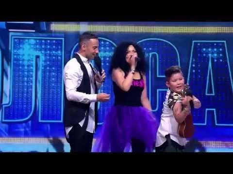 Лучшие моменты шоу «Голос. Дети», 2 сезон - Вокруг ТВ.