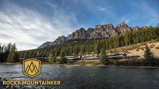 Stories from the Canadian Rockies - Canadian Mountains