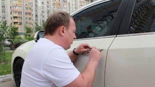 Вскрытие автомобиля Honda Accord(, 2012-05-24T21:36:39.000Z)