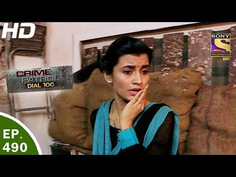 Thumbnail: Crime Patrol Dial 100 - क्राइम पेट्रोल - Ep 490 - Indore Murder Case - 31st May, 2017