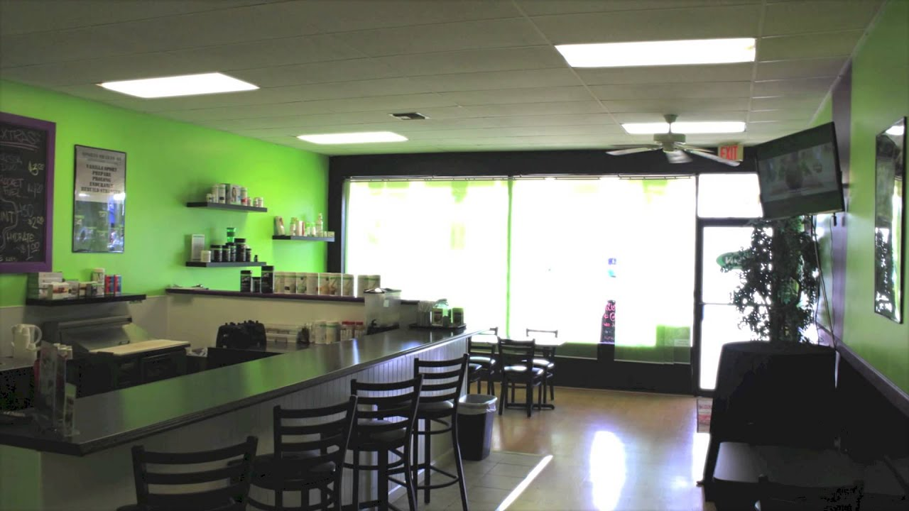 Herbalife Nutrition Club For Sale In West Palm Beach Florida   YouTube