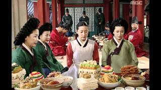 Jewel in the palace, 21회, EP21 #02