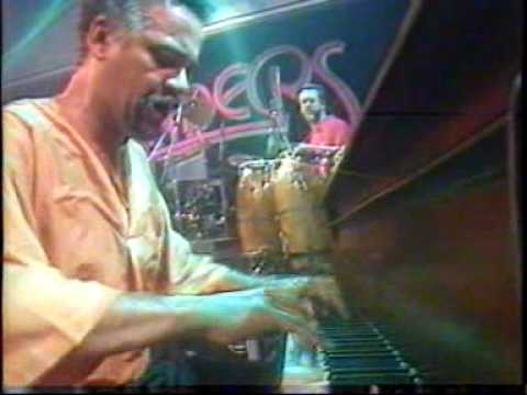 A Talent That Bridged Genres: Jazz Pianist Joe Sample Dies : The ...